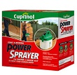 Cuprinol Fence & Decking Power Sprayer